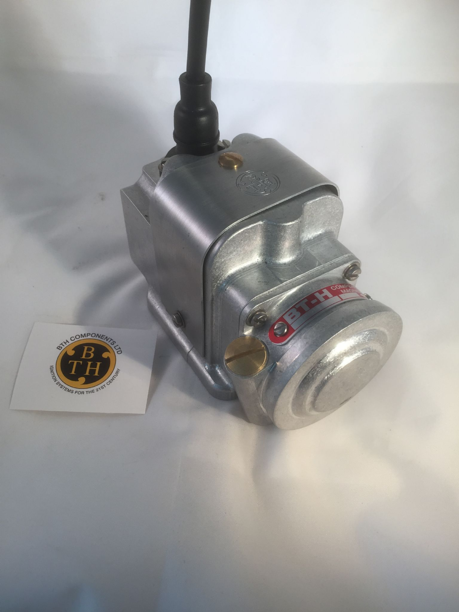 Replica of the Bth KD1